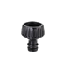 "3/4"" (20 - 27 mm) threaded tap connector"